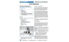 DGSI - Model F.A.P. Plus - Remediation Pump - Brochure
