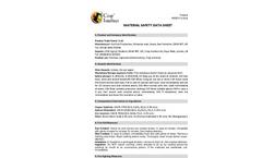 Vegro - Crop Nutrition Product Brochure