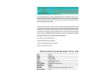 Visco - Floating Drum Type Oil Skimmer Brochure