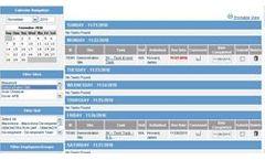 regAction webCMS - Compliance Management System