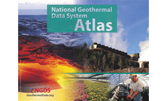 National Geothermal Data System (NGDS) Overview - Manual