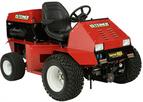 Steiner - Model 235D - Front Wheel Drive Tractor
