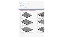 WearPlates Fastening Systems - Brochure