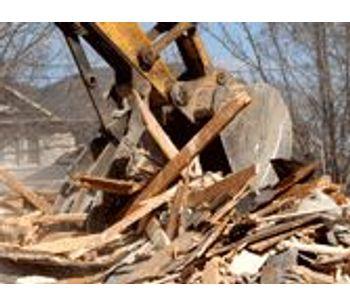 Austin AI - Model QXR-W  - Treated Wood Sorting & Separating System