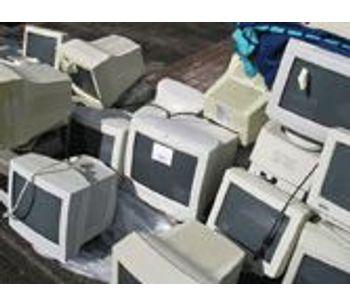 Austin AI - Model QXR-EW - Electronic Waste Sorting & Separating System