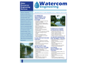 Watercom Engineering- Brochure
