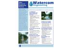 Watercom Engineering- Brochure