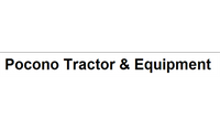 Pocono Tractor & Equipment
