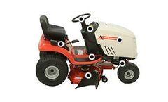 Model AC130 - Lawn Tractor