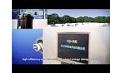 Yingli Solar Panels Introduction - Video