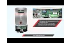 Aurora Uno 2.0-I, 2.5-I (European Version - English) - Video