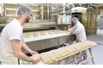 Wastewater treatment plants for bakeries - Food and Beverage