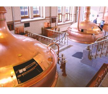 Wastewater treatment plants for breweries - Food and Beverage - Beverage