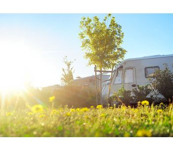 Wastewater treatment plants for camping sites - Travel & Leisure