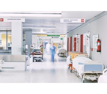 Wastewater treatment plants for nursing homes and hospitals - Health Care