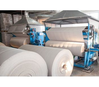 Wastewater from the paper industry - Pulp & Paper