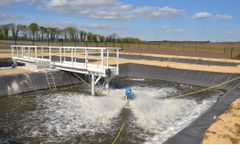 Raw Water Supply Enhancement through Creative Indirect Reuse – Upper Trinity Regional Water District`s Chapman Lake Water Reuse Program