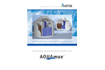 AQUAmax - Fully Biological SBR Small Wastewater Treatment Plants - Brochure