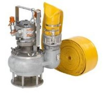 Hydraulic Submersible Pumps-1