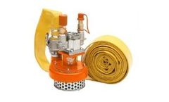 APT - Hydraulic Submersible Pumps