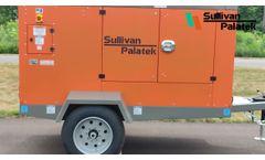 Sullivan-Palatek D375PHJD4 - Video