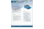 Velo - Model Pro - Streamlined and Highly Portable Airmover Datasheet