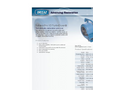 Sahara TurboDryer - Model Pro X3 - Ultimate Restoration Airmover Datasheet
