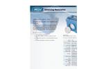 DefendAir - Model HEPA 500 - Versatile Air Scrubber and Negative Air Machine Datasheet