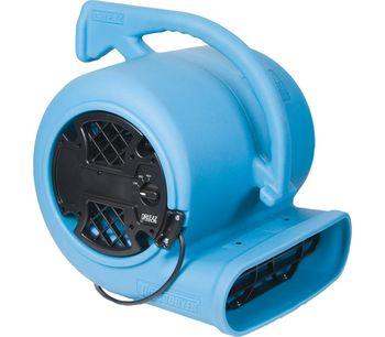 Sahara TurboDryer - Model HD - Air Mover