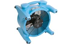 Ace Axial TurboDryer - Model F259 - Air Movers