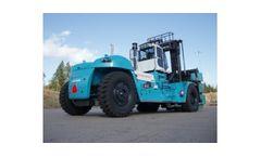 Konecranes - Forklifts - Lift Trucks