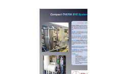 Soil-Therm - Model Compact-THERM - Gas-Fired Thermal Oxidizer Systems Brochure