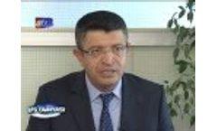 ENTA TV Interview Video