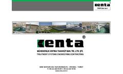 ENTA Engineering General Presentation
