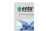 ENTA Treatment Systems Engineering Contracting Company Profile - Catalogue