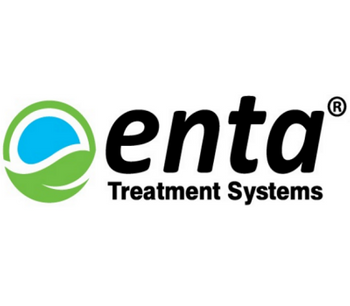 ENTA - Fertarex Wastewater Treatment & An Recovery Plant Services