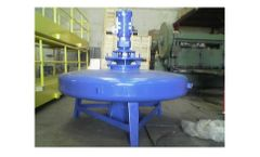 ENTA - Surface Water Aerators