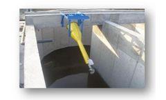 ENTA - Model aerator - Aerators System