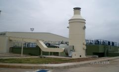 ENTA - Wastewater Odour Control Systems