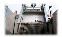 ENTA - Mechanical Screen