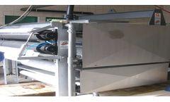 ENTA - Sludge Belt Filter Press