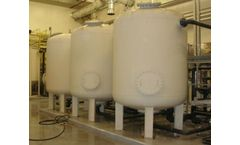 ENTA - Sand Filters System