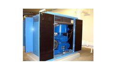ENTA - Air Blower System