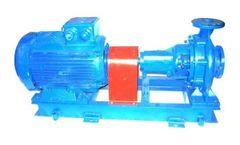 ENTA - Centrifugal Pumps