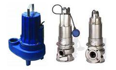 ENTA - Submersible Water Pump