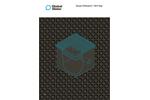 Global Water - Gross Pollutant Traps (GPT) Brochure