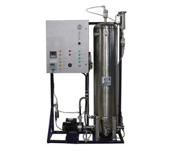 Oleology - Ozone Water Treatment System