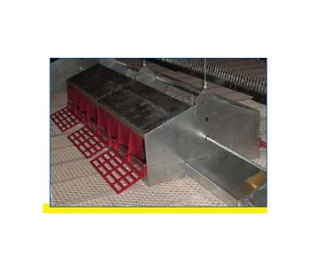 FDI Cage Systems - Poultry Nesting Systems