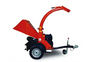 Model TW 13/75G - Gravity Chippers