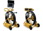 Hydrovideo Video Inspection Systems from Manholes